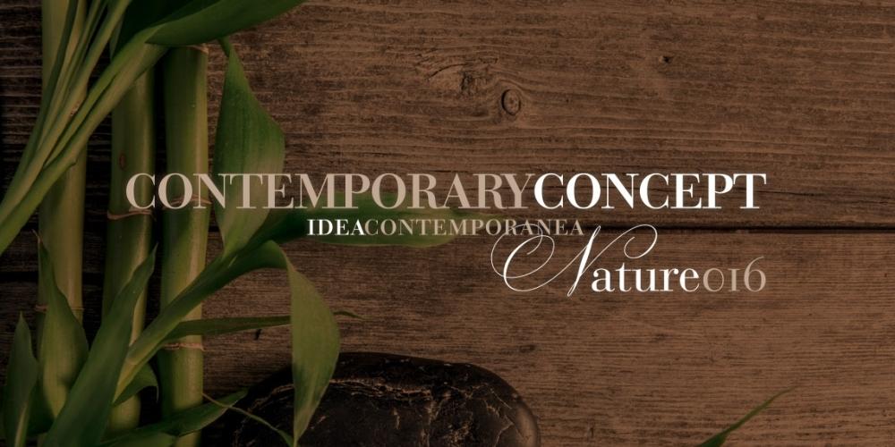 Idea Contemporanea Nature