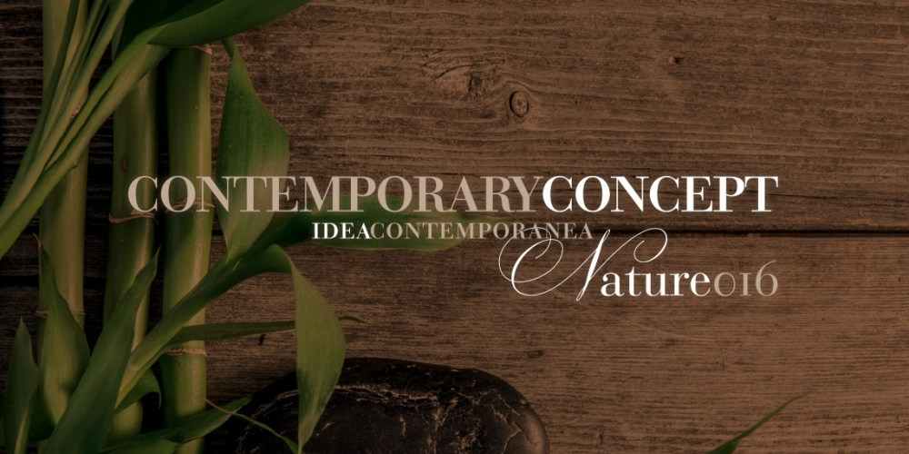 Contemporary Idea Nature
